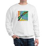Life is a Canvas Sweatshirt