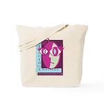Artrageous Minds Tote Bag