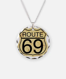 Route 69 Necklace
