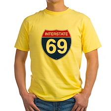 Interstate 69 T