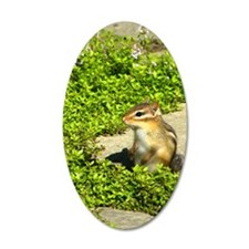 chipmunk iphone5 Wall Decal