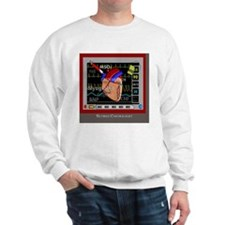 Retired Cardiologist Pillow 2 Sweatshirt