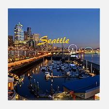 Seattle_8.56x7.91_GelMousepad_Seattle Tile Coaster