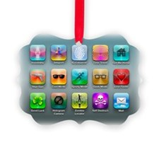 My Dream Apps Ornament