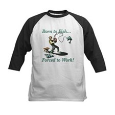 Born to Fish Shirts and Gifts Tee