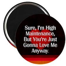 highmlmasq Magnet