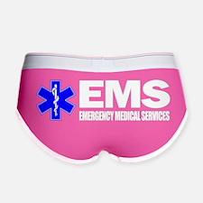 EMS Women's Boy Brief