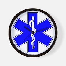 EMS Wall Clock