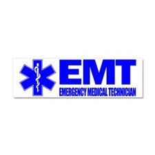 EMT Car Magnet 10 x 3