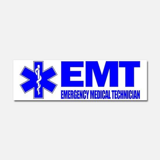 EMT Car Magnet 10 x 3