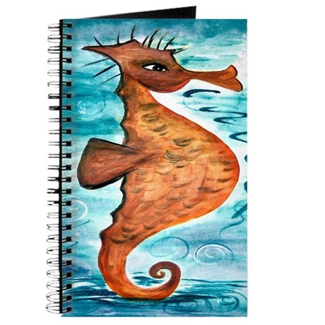 Seahorse Journal