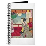 Japanese illustration Journal