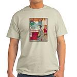 Japanese illustration  Light T-Shirt
