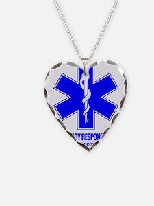 Emergency Response Team Necklace
