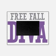 Free Fall DIVA Picture Frame