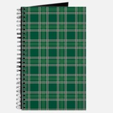 PlaidClassic_Green1_Large Journal
