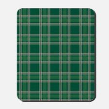 PlaidClassic_Green1_Large Mousepad