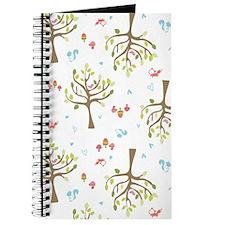 TreeForest_White_Large Journal