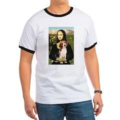 Mona's Beagle #1 T