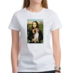 Mona's Beagle #1 Women's T-Shirt
