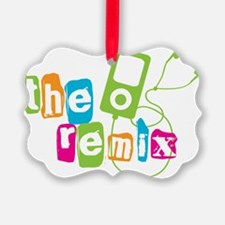 The Remix Ornament