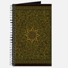 Ancient Sun Journal