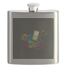 The Remix Flask