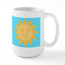 Happy Sun Mug