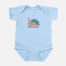Di Di Little Brother Infant Bodysuit