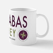 Barnabas Journey Web1 Mug