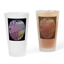 clock 2h2jtymp jelly belly Drinking Glass