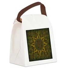 SNO Canvas Lunch Bag
