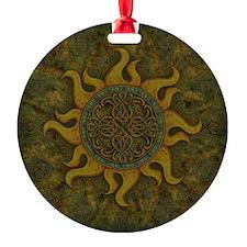 SNO Ornament
