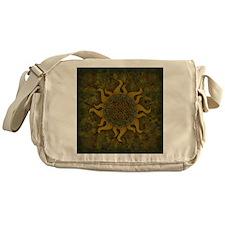 SNO Messenger Bag