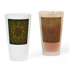 SNO Drinking Glass