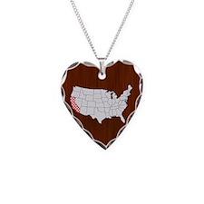 California Necklace