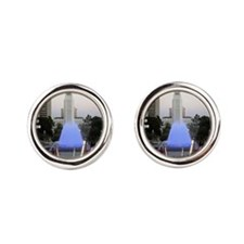 clock 2h2jtymp GP day Cufflinks