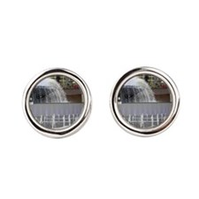 clock 2h2jtymp GP lovers Cufflinks