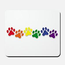 Family Pet Mousepad