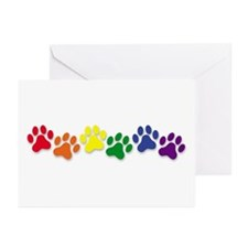 Family Pet Greeting Cards (Pk of 10)