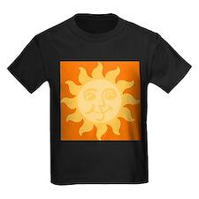 Happy Sun T