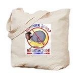 Bush rat Tote Bag