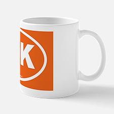10K, 6 Mug