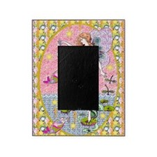 Sea Fairy Maiden Picture Frame