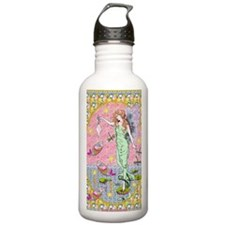 Sea Fairy Maiden Water Bottle