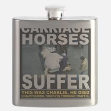 This was Charlie Flask