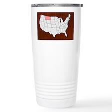 Montana Travel Mug