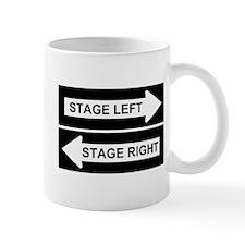 Stage Left Mug