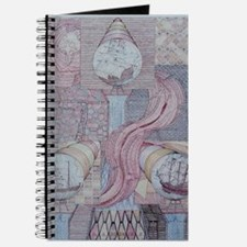 fortune of ships Journal