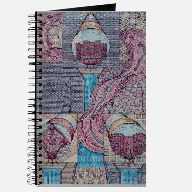 fortune of castles Journal